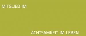 Logo des MBSR-MBCT Verbandes