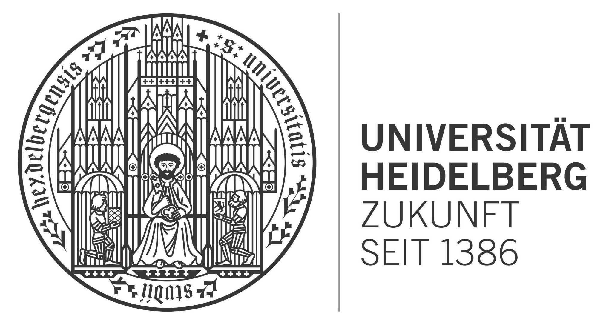 Logo Uni Heidelberg